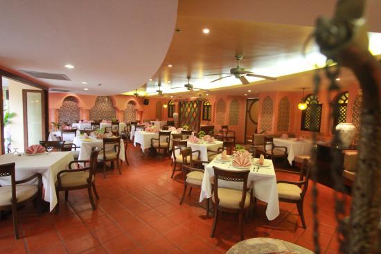 Casablanca Indian & Arabian Restaurant