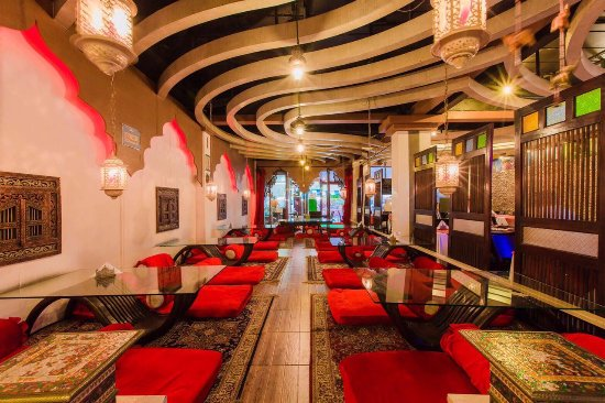 Tantra Patong Indian Restaurant
