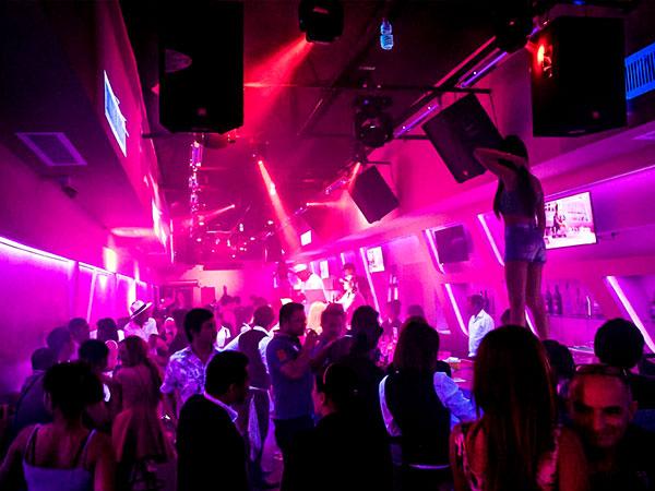 Dclub Pattaya
