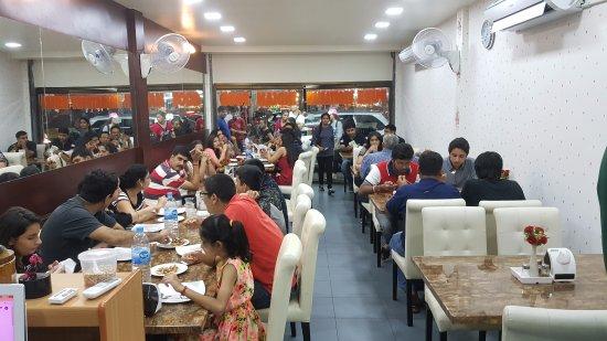 Govindam Pure Veg Restaurant