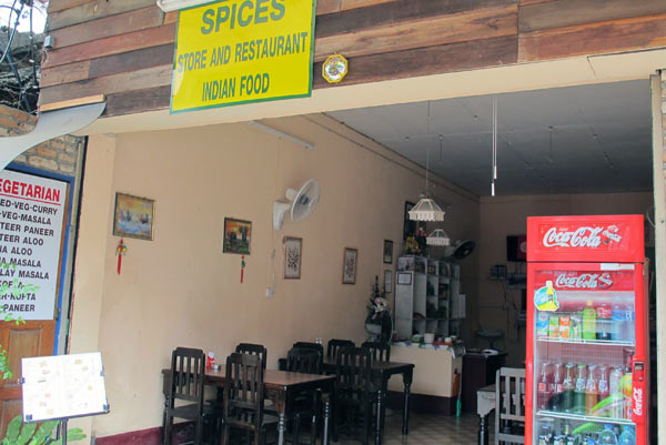 Spices Indian Restaurant & Store