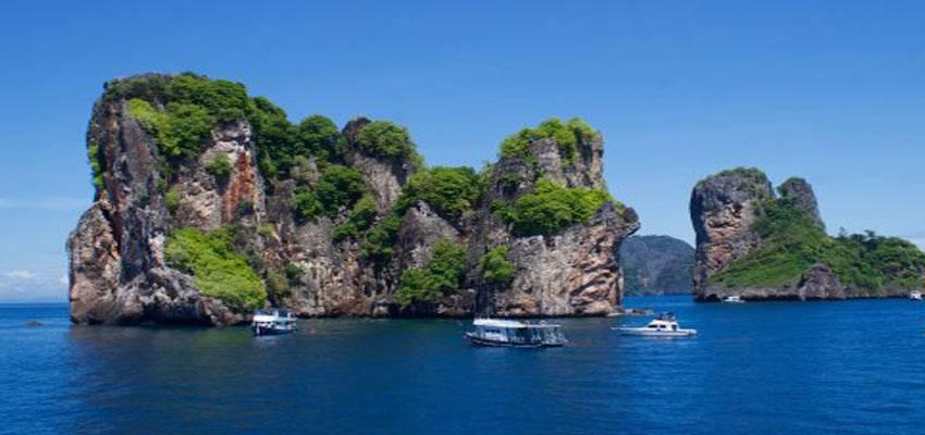 Bida Nai Island
