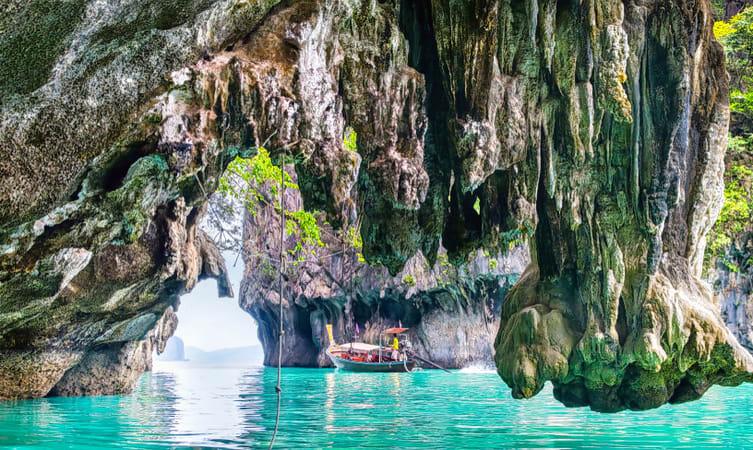 Koh Hong ( Hong Island)